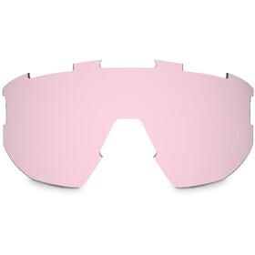 Bliz Fusion M3 Spare Lens pink